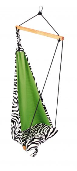 Hamaca-silla para Niños Hang Mini Zebra