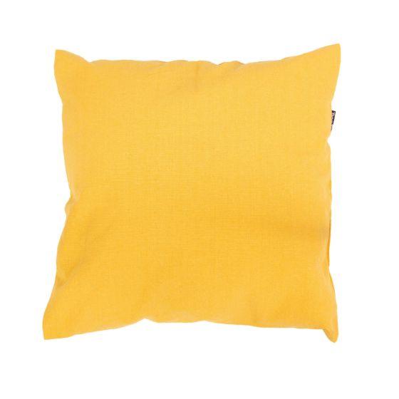 Cojín Plain Yellow