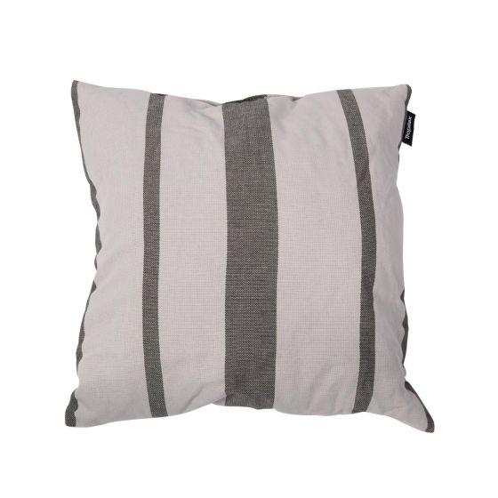 Cojín Stripes Silver