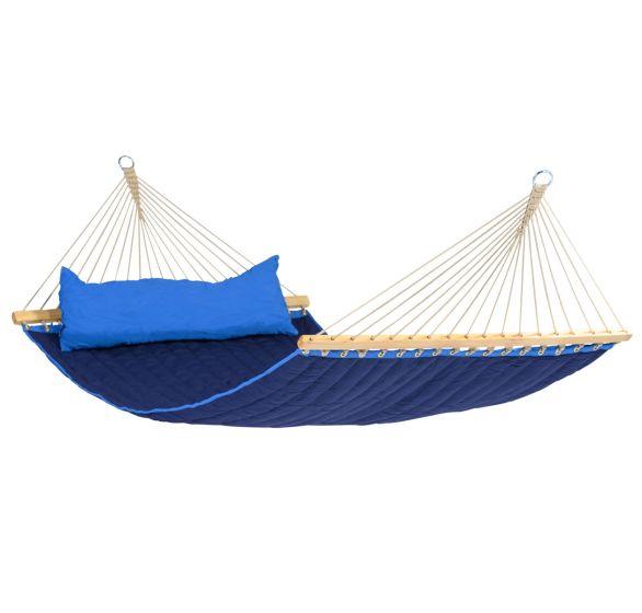 Hamaca Doble American Blue