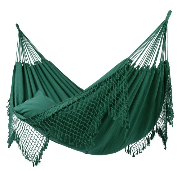 Hamaca Familiar Fine Green