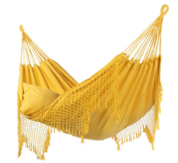 Hamaca Familiar Fine Yellow
