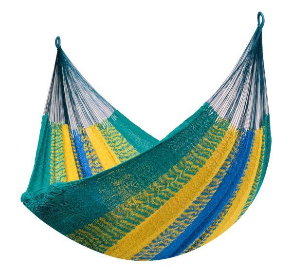 Hamaca Doble Mexico Tropical