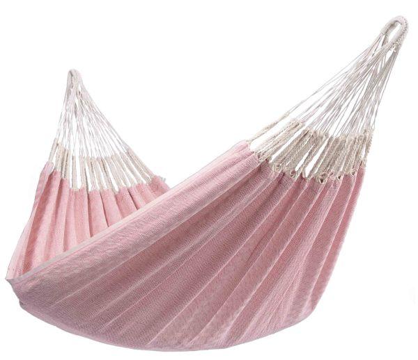 Hamaca Individual Natural Pink
