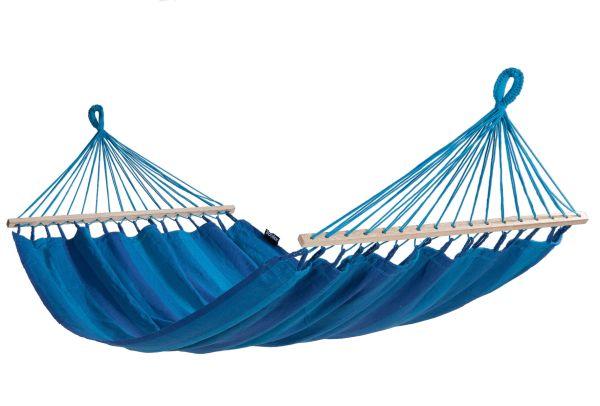 Hamaca Individual Relax Blue