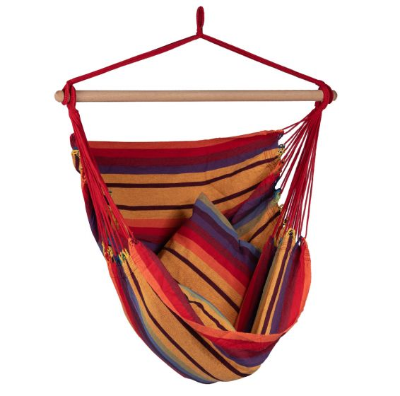 Hamaca-silla Individual Rainbow Basic