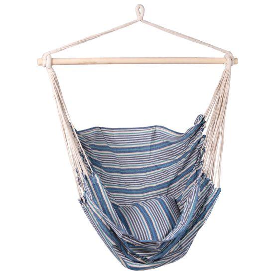 Hamaca-silla Individual Rustic Single