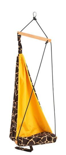 Hamaca-silla para Niños Hang Mini Giraffe