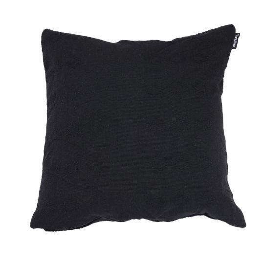 Cojín Luxe Black