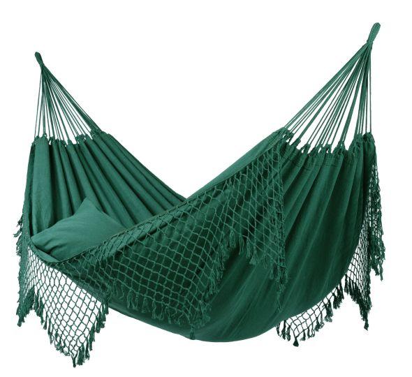 Hamaca Doble Sublime Green