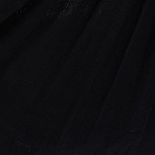 Plaid Comfort Black
