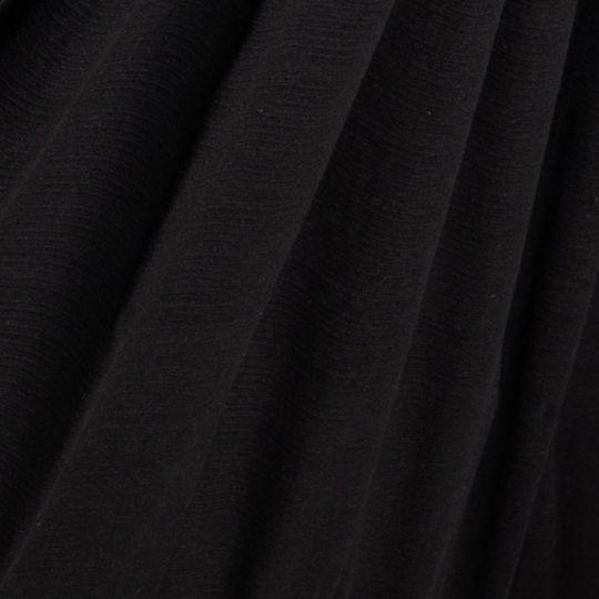 Plaid DeLuxe Black