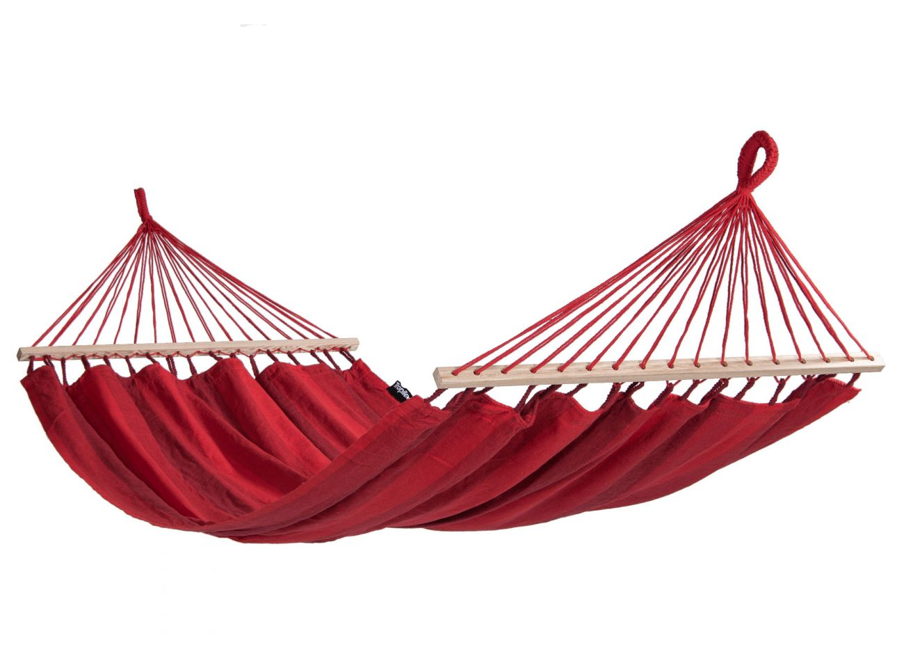 Hamaca Individual Relax Red