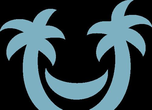 Palm Trees - La Hamaca